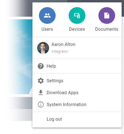 unified-user-menu